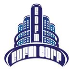 EDFM Corporation - General Contractors Logo - Entry #21