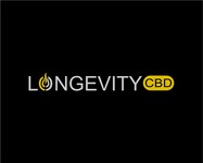 Longevity CBD Logo - Entry #140