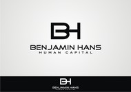Benjamin Hans Human Capital Logo - Entry #123