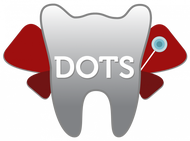 dots, the tooth fairy Logo - Entry #48