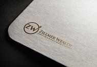 Zillmer Wealth Management Logo - Entry #41