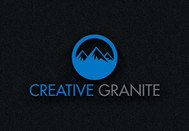 Creative Granite Logo - Entry #201