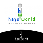 Logo needed for web development company - Entry #105