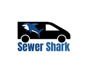 Sewer Shark Logo - Entry #234