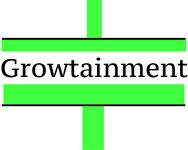 Growtainment, Inc Logo - Entry #59
