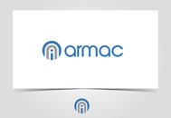 Armac Logo - Entry #10