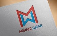 Meraki Wear Logo - Entry #279