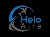 Helo Aire Logo - Entry #230