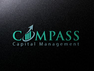 Compass Capital Management Logo - Entry #32