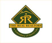 The Real Realtors Logo - Entry #164