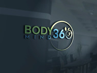 Body Mind 360 Logo - Entry #133