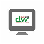 Durweb Website Designs Logo - Entry #166