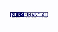 Birks Financial Logo - Entry #53