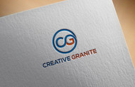 Creative Granite Logo - Entry #73