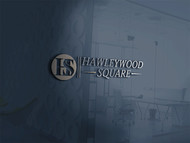 HawleyWood Square Logo - Entry #193