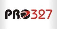 PRO 327 Logo - Entry #208