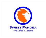 Sweet Pangea Logo - Entry #107