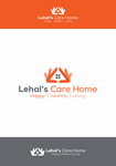 Lehal's Care Home Logo - Entry #41