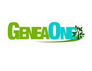 GeneaOne Logo - Entry #142