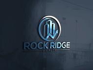Rock Ridge Wealth Logo - Entry #90