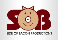 Bacon Logo - Entry #99