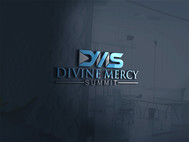 Divine Mercy Summit Logo - Entry #66