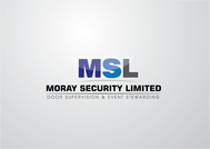 Moray security limited Logo - Entry #208
