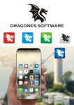 Dragones Software Logo - Entry #251