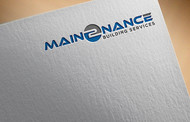 MAIN2NANCE BUILDING SERVICES Logo - Entry #284