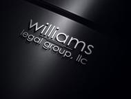 williams legal group, llc Logo - Entry #207