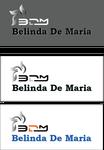 Belinda De Maria Logo - Entry #241