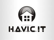 H.A.V.I.C.  IT   Logo - Entry #59