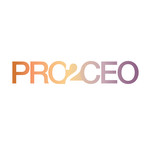 PRO2CEO Personal/Professional Development Company  Logo - Entry #77