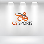 CS Sports Logo - Entry #8