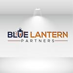 Blue Lantern Partners Logo - Entry #65