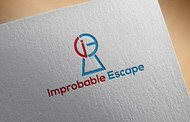 Improbable Escape Logo - Entry #92