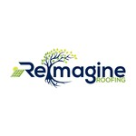 Reimagine Roofing Logo - Entry #273