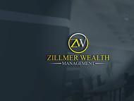 Zillmer Wealth Management Logo - Entry #172