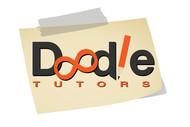 Doodle Tutors Logo - Entry #127