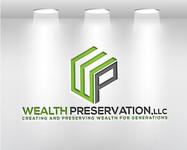 Wealth Preservation,llc Logo - Entry #440