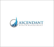 Ascendant Wealth Management Logo - Entry #167