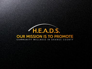 H.E.A.D.S. Upward Logo - Entry #70