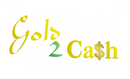 Gold2Cash Business Logo - Entry #36