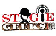 Stogie Geeks Cigar Podcast Logo - Entry #18