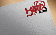 Helo Aire Logo - Entry #208