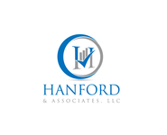 Hanford & Associates, LLC Logo - Entry #193