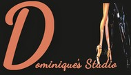 Dominique's Studio Logo - Entry #174