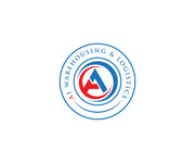 A1 Warehousing & Logistics Logo - Entry #26