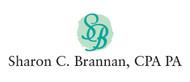 Sharon C. Brannan, CPA PA Logo - Entry #15