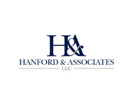 Hanford & Associates, LLC Logo - Entry #560
